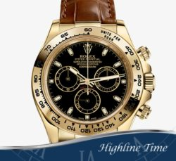 Rolex-Daytona-Y-Gold--40mm-116518-List-$25150-Sale-$19690-Blk
