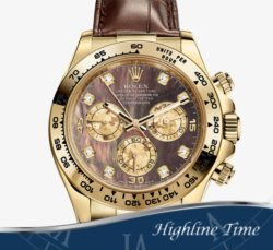 Rolex-Daytona-Y-Gold--40mm-116518-List-$29850-Sale-$23700-